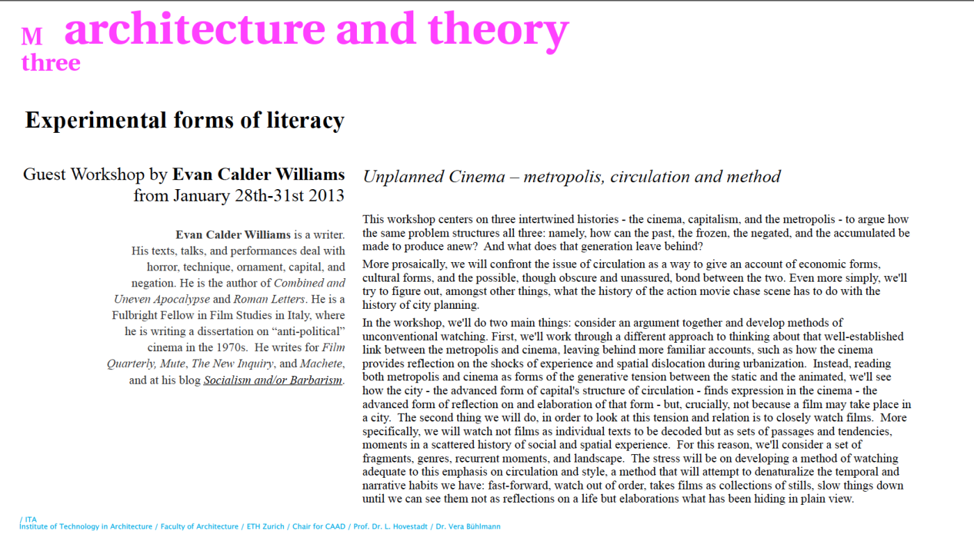 sociological theories applied to the film