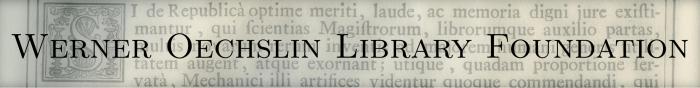 logo_Bibliothek Oechslin